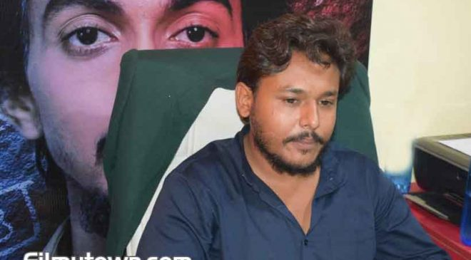Raghu CNG will be a milestone thriller – Vishal Vada Vala