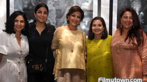 Women in entertainment MAMI 2019