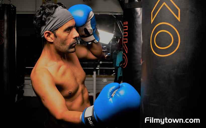 Karam Batth's film on Kaur Singh