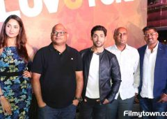 Luv U Turn trailer launch: Ruslaan Mumtaaz, Adhvikh Mahajan to vow the youth