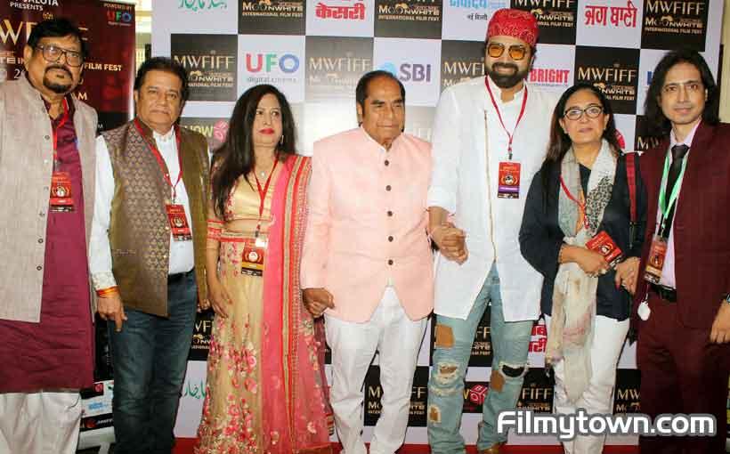 Moonwhite Films International Film Fest 2019