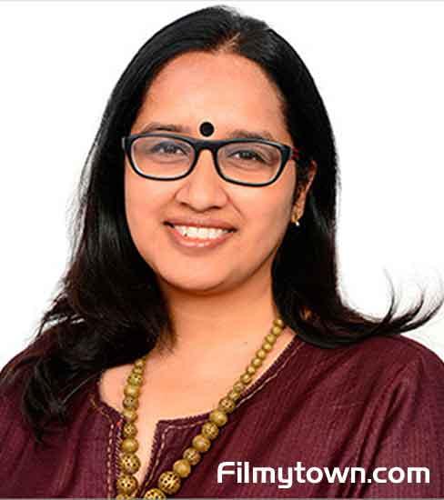 Anuradha Aggarwal Star Movies