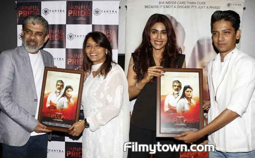 Poster launch of PANIFUL PRIDE