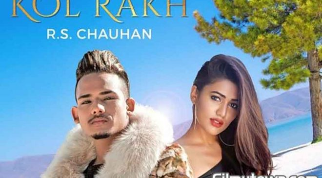R S Chauhan launches his new track – KOL RAKH, signed by VYRL