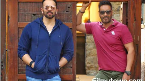 Golmaal 5 announcement Rohit Shetty and Ajay Devgm