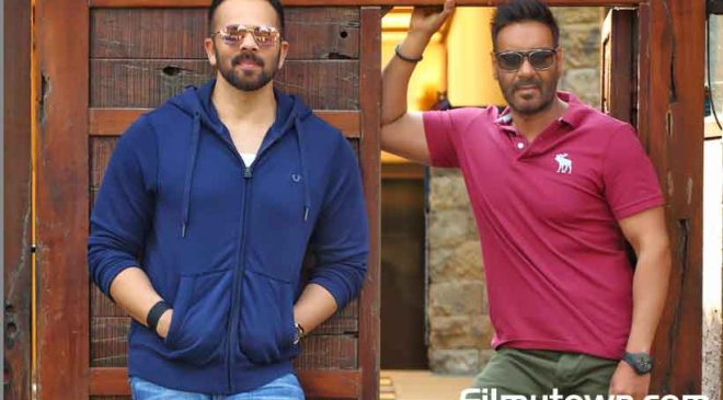 Golmaal 5 will be the only Bollywood franchise to have a run of five films – Rohit Shetty