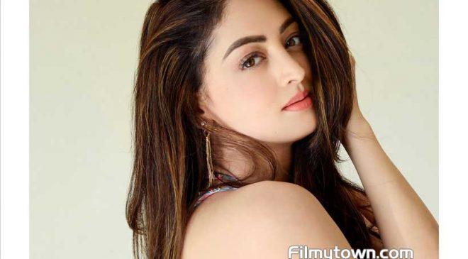 Sandeepa Dhar in new web series MumBhai