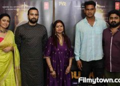 BUNKER will touch your hearts: Rekha Bharadwaj