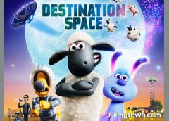 Friendship goals from – A Shaun the Sheep Movie: Farmageddon
