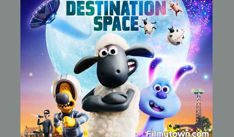 A Shaun The Sheep Movie Farmageddon