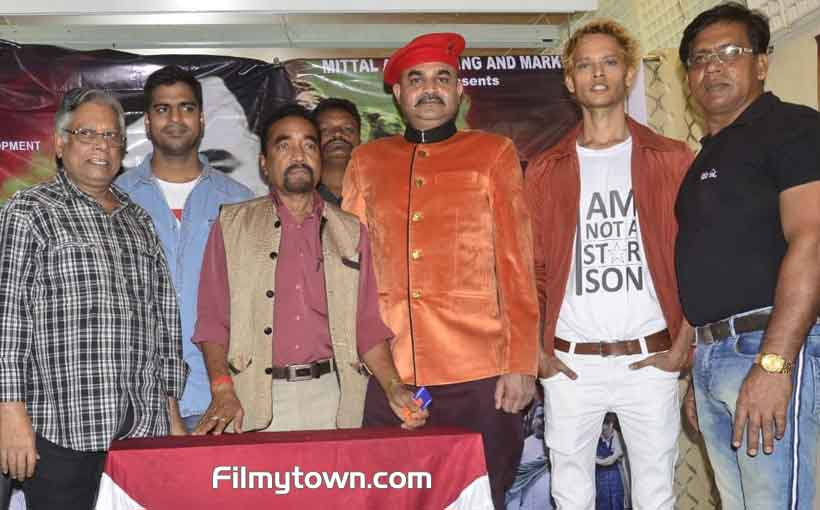 Shaheed Chandrashekhar Azaad to release on 24 Jan