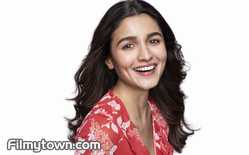 Alia Bhatt for Vicco Products