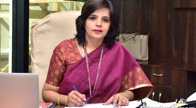 Next edition of MIFF will have a wider outreach: DG Smita Vats Sharma