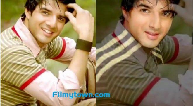 Arjun Mahajan – the most desirable newcomer in Bollywood