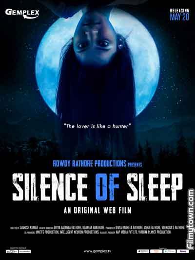 Silence of Sleep poster