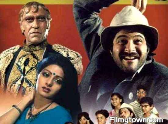 Mr India 1987