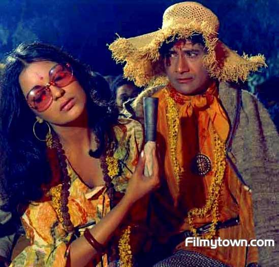 Hare Rama Hare Krishna 1972