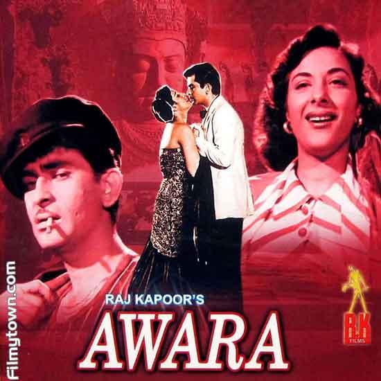 Awara - 1951
