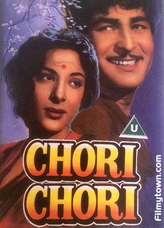 Chori Chori 1956