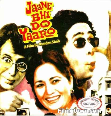 Jaane Bhi Do Yaaro 1983
