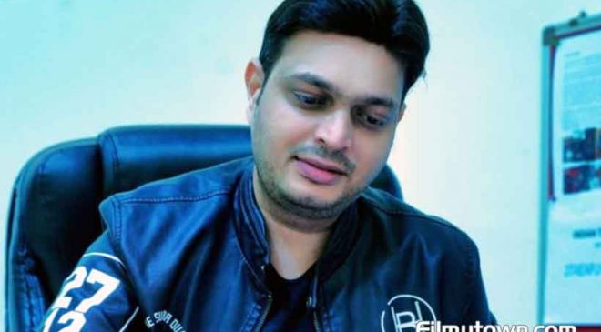 Aagaaz Entertainment's  Neeraj Tiwari creates over 25 songs during the lockdown