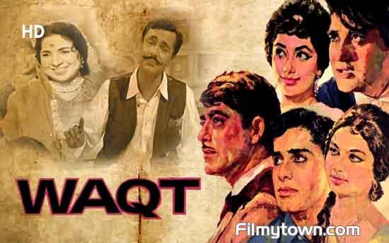 Waqt 1965