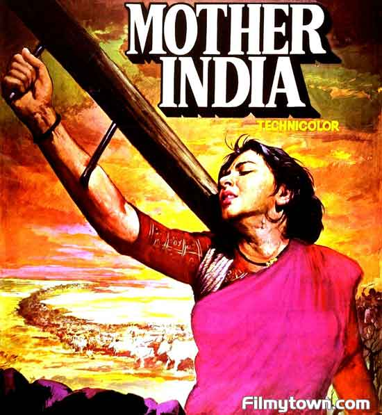 Mother India 1957