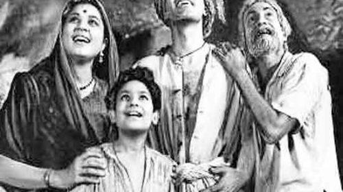 Do Bigha Zamin 1953 Bollywood retro movies