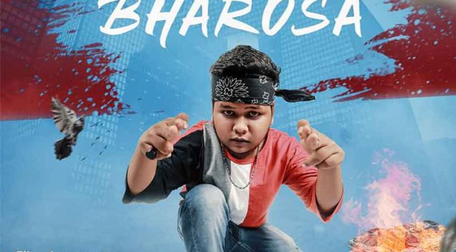 Raasta Mastaan launches his second single – Bharosa