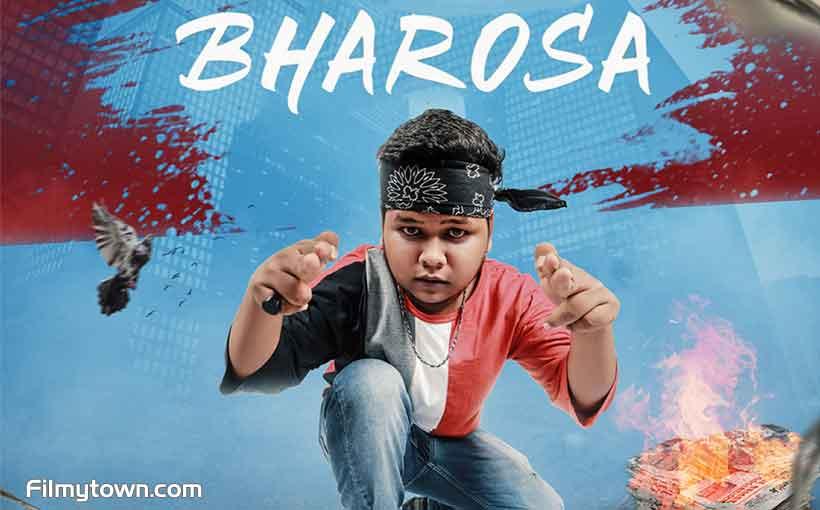 Raasta Mastaan's Bharosa