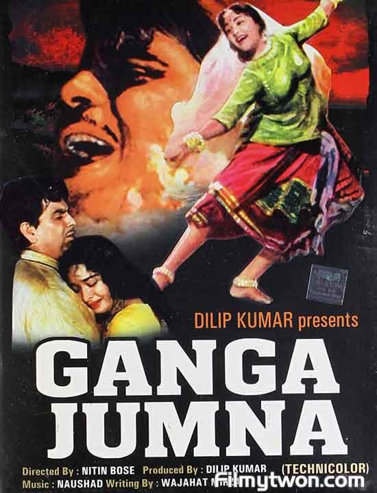 Ganga Jumna 1961