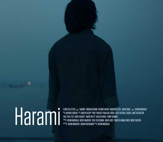 Harami Poster released for Busan Film Fest