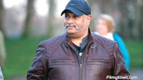 Mohaan Nadaar of The Production Headquarters Uk