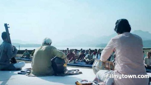 Chaitanya Tamhane's The Disciple