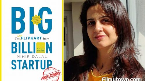 Prabhleen Kaur, Big Billion Startup