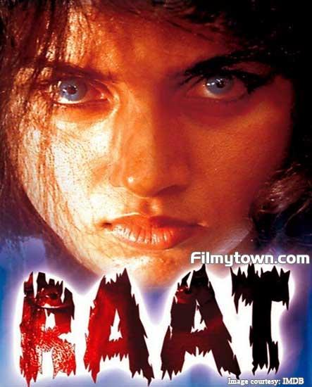 Ram Gopal Verma's RAAT (1992)