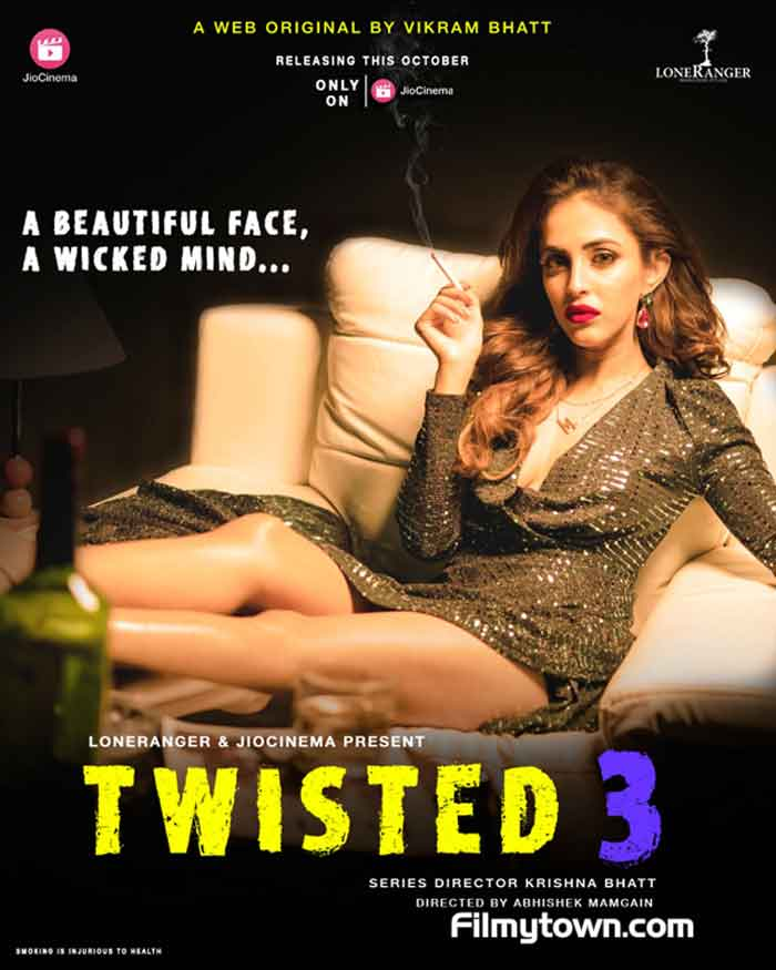 Twisted 3 coming in 2020