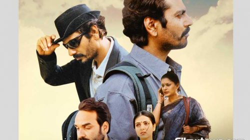 Nawazuddin Siddiqui, Pankaj Tripathi, Niharika Singh,feature in Anwar Ka Ajab Kissa