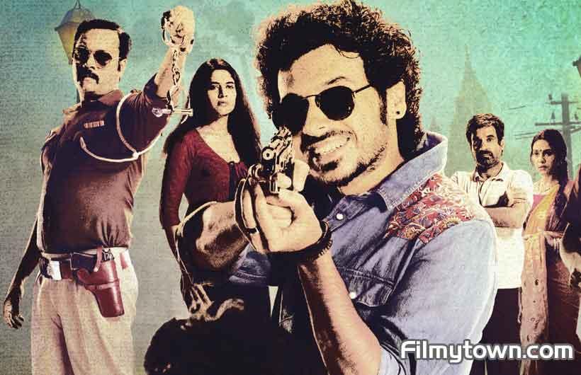 Divyenndu Sharma inspired by Chetan Bhagat