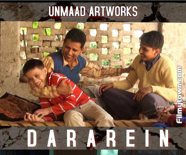 Dararein Haryanvi film