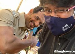 John Abraham commences shoot of Satyameva Jayate 2