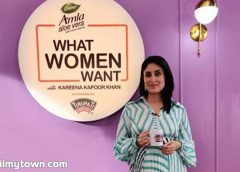 What Women Want.. with Kareena Kapoor Khan's 3rd season playing on Mirchi's YouTube channel