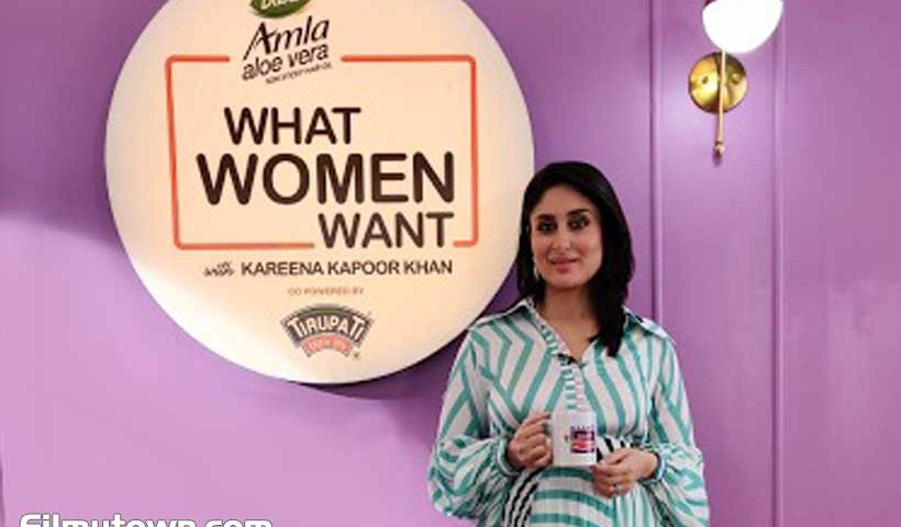 What Women Want 3rd season with Kareena Kapoor Khan