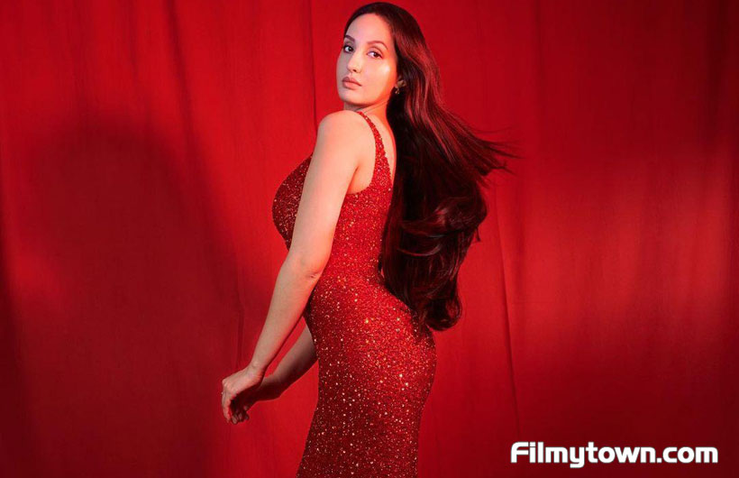 Nora Fatehi had an encouraging 2020