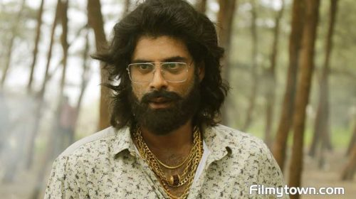 Sikander Kher as Rama Shetty in Mum Bhai