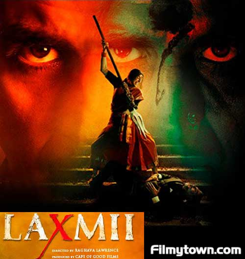 Laxmii (2020) movie review
