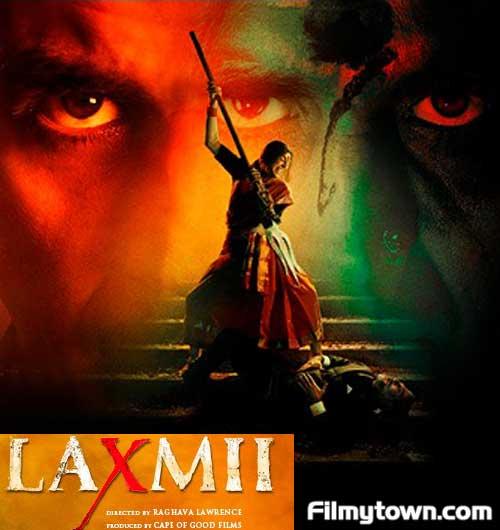 Laxmii (2020) movie review