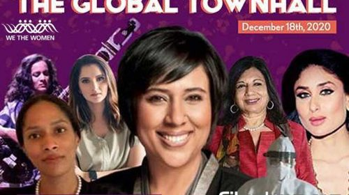Barkha Dutt curated - We The Women