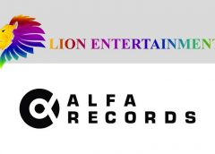 Lion entertainment manages the PR mandate for Alfa Records