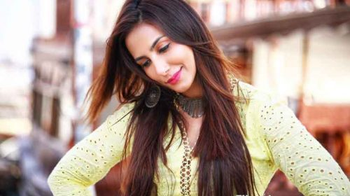 Sneha Namanandi music video